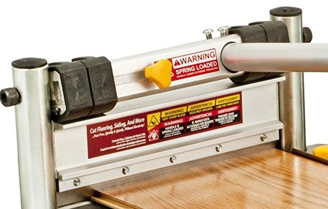 Laminate Floor Cutter Flooring Cutting Tool Wood Saw Vinyl